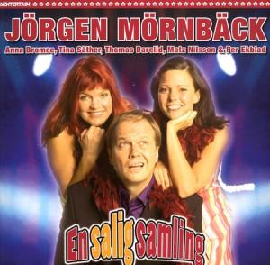 Jorgen Mornback