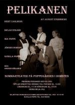poppegarden-2012-august-strindbergs-pelikanen-affisch